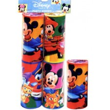 Mickey Mouse Mini Savers-4 Assorted Mickey Designs