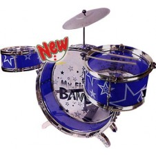 Heat the Beat Drum Set