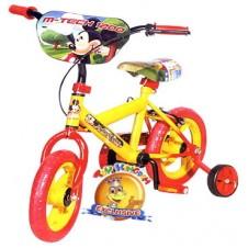 "12"" Mickey BMX"