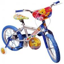 "16"" Pooh BMX Bike"