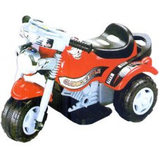 Classic Style Kiddie Motorcycle