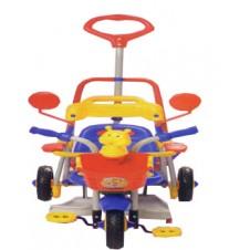 Trike with Protector