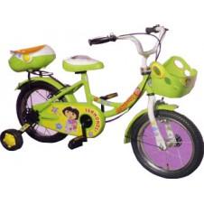 """Dora 14"""" Bicycle"""
