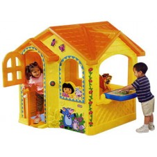 Little Tykes Dora Playhouse