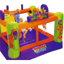 3-in-1 Sports Arena Set