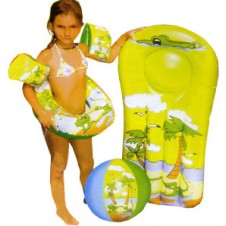 Fun Zone Kids Beach Set