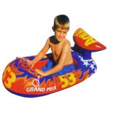 De Luxe Pool Racer