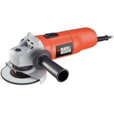 Black & Decker Angle Grinder - Model KTG 200
