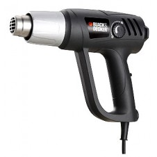 Black & Decker Heat Gun - Model KTX 2500