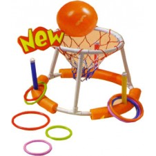 3-in-1 basketball Aqua Play