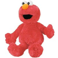 Sesame Street Stuff Toys