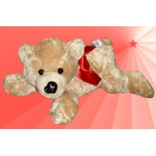 "Britt Brown Bear (Size: 15"") by Blue Magic"