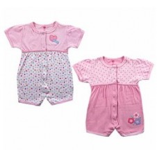 Baby Shirt for Girls (1pc)