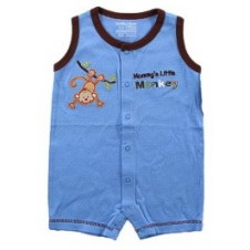 Baby Sleeveless Play Shirt
