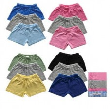 Short for Babies (3pcs)
