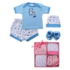 Playtime Baby Dress Set