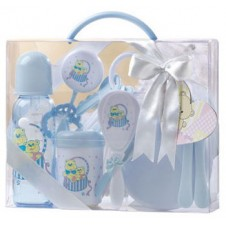 Baby Shower Gift Set for Baby Boy