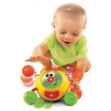 Fisher Price Follow me Friend