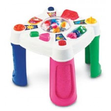 Fisher Price - Basics Musical Pop-tivity Table