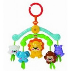 Hang-on Babies Toy
