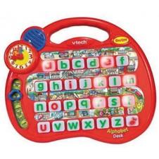 VTECH Alphabet Desk
