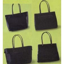 4 looks Croco Bag