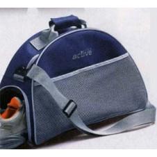 4 looks Croco Bag 1