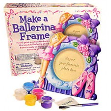 Make a Ballerina Frame