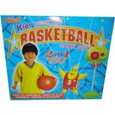 Basket Ball Gameset