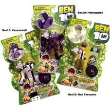 Ben10 Action Figures