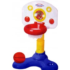 Shoot N' Sound Basketball Set