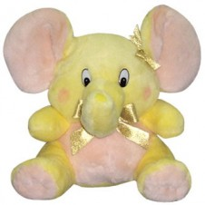 Bingo Maize Yellow Elephant by Blue Magic