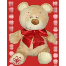 Mickey Brown Bear by Blue Magic