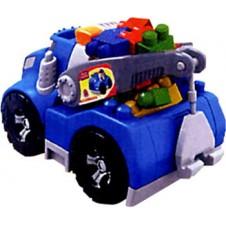 Mega Tow Truck by Megabloks