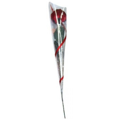 Scented Artificial Red Rose by Blue Magic