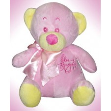 Sweet Sweet Love Pink Bear by Blue Magic