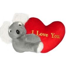 Teeny Weeny w/ Heart I love You by Blue Magic