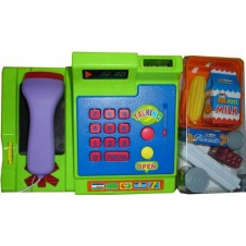 Smart Talking Cash Register