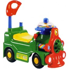 Chicco Sit and Ride Loco