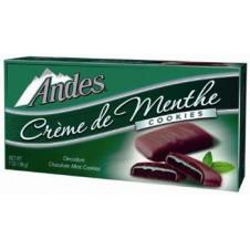 Andes Creme de Menthe