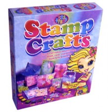 Stamp Crafts