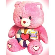 Glitter & Glow Care Bear