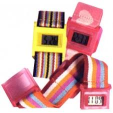 Stripe Canvas Watches