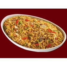 Family Size Spicy ChaoFan Family by Chowking