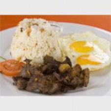 Batangas Pork Adobo by Contis