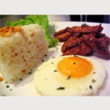 Chicken Tocino by Contis