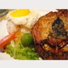 Daing na Bangus by Contis