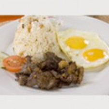 Homemade Beef Tapa by Contis
