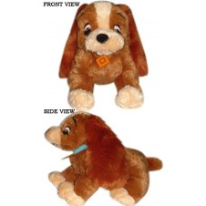 "Puppy 13"" by Disney Animal Friends"