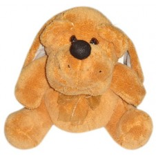 Puppy Plush Toy 14""